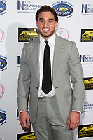 LONDON, UK. September 22, 2018: James Lock at the Paul Strank Charitable Trust Annual Gala at the Bank of England Club, London.<br /> Picture: Steve Vas/Featureflash