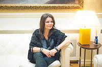 2012 Sara Blaedel, Danese