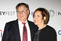 Robert King, Michelle King<br />