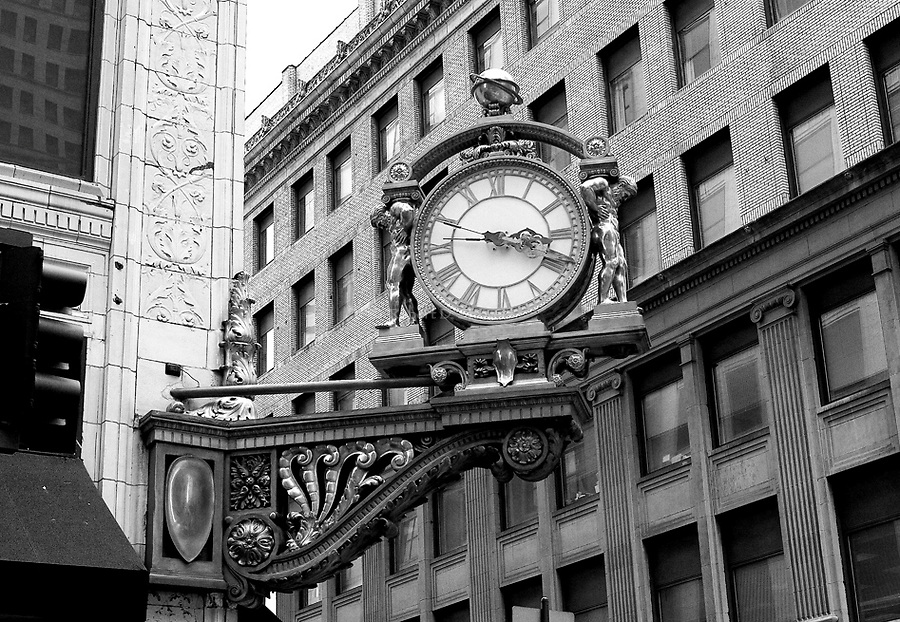 Pittsburgh Monochrome/B&W images