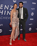 Cara Santana, Jesse Metcalfe 059 attends the American Film Institute's 47th Life Achievement Award Gala Tribute To Denzel Washington at Dolby Theatre on June 6, 2019 in Hollywood, California
