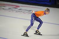SPEEDSKATING: CALGARY: Olympic Oval, 30-11-2017, ISU World Cup training, Carien Kleibeuker (NED), ©photo Martin de Jong