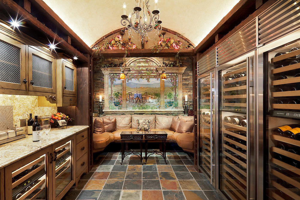 Wine Room and Bar