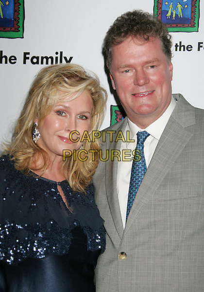 KATHY HILTON & RICK HILTON.10th Annual Families Matter Benefit and Celebration held at the Regent Beverly Wilshire Hotel, Beverly Hills, California, USA, 19 May 2006..half length.Ref: ADM/RE.www.capitalpictures.com.sales@capitalpictures.com.©Russ Elliot/AdMedia/Capital Pictures.