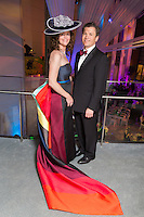Event - Peabody Essex Museum Gala 2015