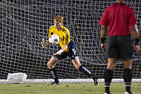 Carson, California - Thursday, July 17, 2014: Bethesda-Olney U-17/18 defeated Montreal Impact to advance to the 2013-14 Development Academy U-17/18 Championship at StubHub Center.