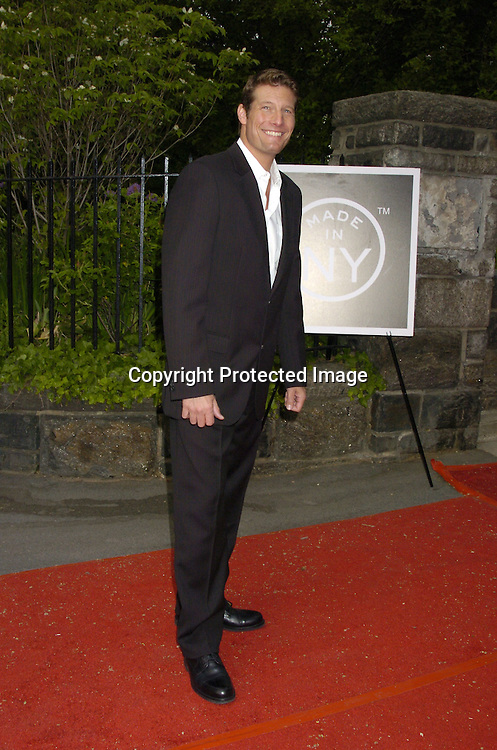 Paul Satterfield ..at the Pre Daytime Emmy Awards Party at Gracie Mansion on May 19, 2005. ..Photo by Robin Platzer, Twin Images