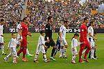 Israel-Portugal World Cup 2014 qualification game
