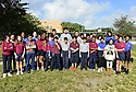 PEMBROKE PINES, FLORIDA - JANUARY 23: Anime / Comic Clubs yearbook pictures at Pembroke Pines Charter School -Central Campus on January 23, 2020 in Pembroke Pines, Florida. ( Photo by Johnny Louis / jlnphotography.com )