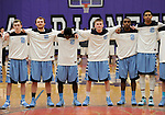 1-31-14, Skyline vs Pioneer boy's basketball