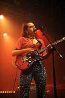APR 19 HINDS performing at Electric Brixton in London