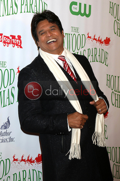 Erik Estrada<br /> at the 85th Annual Hollywood Christmas Parade, Hollywood Boulevard, Hollywood, CA 11-27-16<br /> David Edwards/DailyCeleb.com 818-249-4998