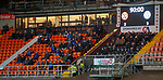 20.3.2018: Dundee Utd v Queen of the South followup:<br /> Queen of the South travelling fans