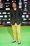 Papon attends to the photocall of IIFA Rocks 2016 at Ifema in Madrid. June 24. 2016. (ALTERPHOTOS/Borja B.Hojas)