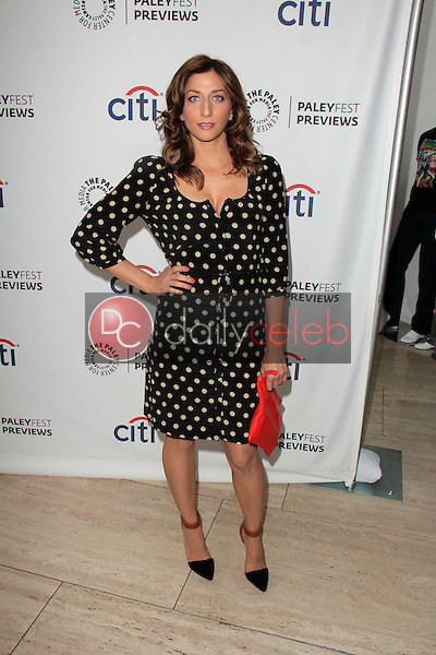 Chelsea Peretti<br /> at PaleyFest Previews: Fall TV with FOX Brooklyn Nine-Nine, Paley Center for Media, Beverly Hills, CA 09-09-13<br /> David Edwards/DailyCeleb.com 818-249-4998