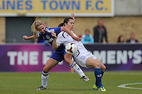 Chelsea Ladies v Birmingham City Ladies - FAWSL - 24/08/2014