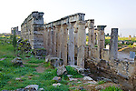 Hierapolis Temple Of Apollo