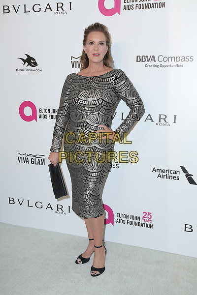04 March 2018 - West Hollywood, California - Elizabeth Perkins. 26th Annual Elton John Academy Awards Viewing Party held at West Hollywood Park. <br /> CAP/ADM/PMA<br /> &copy;PMA/ADM/Capital Pictures