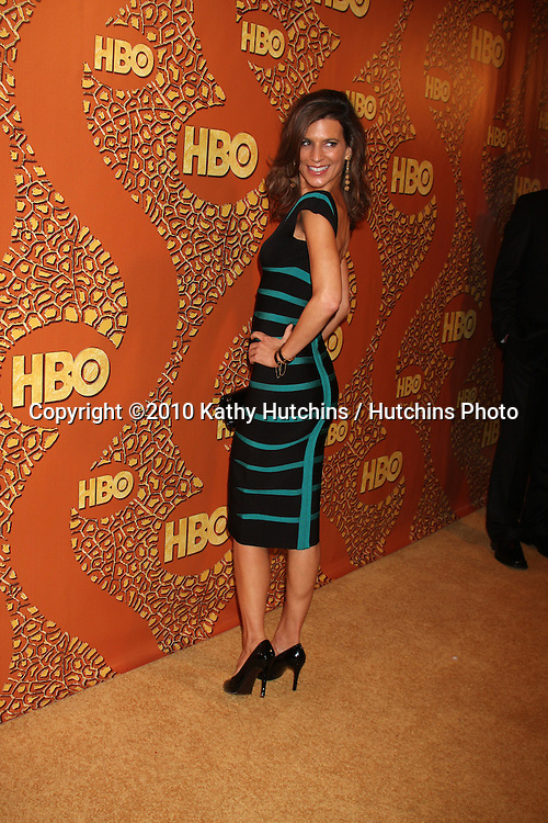 Perry Reeves.arriving at the 67th Annual Golden Globe Awards Official HBO After Party.Beverly Hilton Hotel.Beverly Hills, CA.January 17, 2010.©2010 Kathy Hutchins / Hutchins Photo....