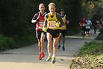 2016-10-23 Abingdon 35 TR course