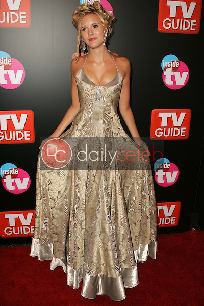Maggie Grace<br />at the TV Guide and Inside TV Emmy Awards After Party. Hollywood Roosevelt Hotel, Hollywood, CA 09-18-05<br />Dave Edwards/DailyCeleb.Com 818-249-4998