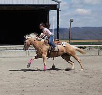 Horsemans Association S.W. Va.