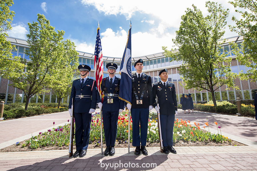 _RE_7293<br /> <br /> 1704-51 2017 Spring Commencement<br /> <br /> April 27, 2017<br /> <br /> Photography by Nate Edwards/BYU<br /> <br /> &copy; BYU PHOTO 2016<br /> All Rights Reserved<br /> photo@byu.edu  (801)422-7322