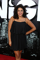 LOS ANGELES, CA - MAY 30: Justina Adorno at the Late Night Premiere at the Orpheum Theater in  Los Angeles, California on May 30, 2019. <br /> CAP/MPI/DE<br /> ©DE//MPI/Capital Pictures