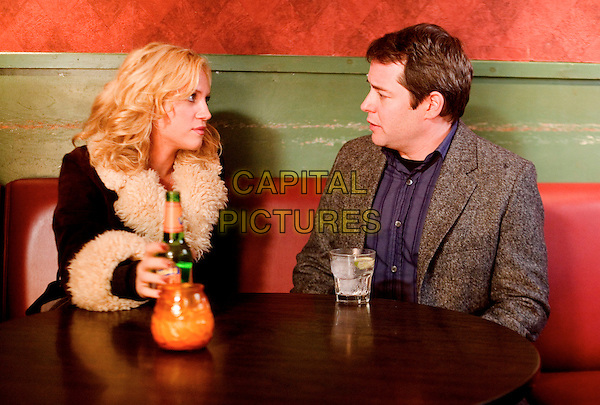 BRITTANY SNOW & MATTHEW BRODERICK.in Finding Amanda .*Filmstill - Editorial Use Only*.CAP/FB.Supplied by Capital Pictures.
