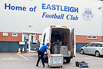 Eastleigh v Tranmere Rovers 23/04/2016
