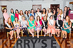 Kerry Rose  Selection at the Meadowlands Hotel on Sunday