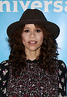 PASADENA, CA - JANUARY 09: Rosie Perez at the 2018 NBCUniversal Winter Press Tour at The Langham Huntington, Pasadena on January 9, 2018 in Pasadena, California. <br /> CAP/MPI/DE<br /> &copy;DE//MPI/Capital Pictures