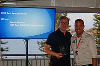 2017 Supercar Media Award Night