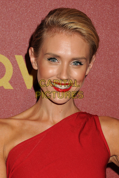 28 February 2014 - Los Angeles, California - Nicky Whelan. QVC Presents Red Carpet Style held at the Four Seasons Hotel. <br /> CAP/ADM/BP<br /> &copy;Byron Purvis/AdMedia/Capital Pictures