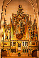 Parish of the Conception of Our Lady,  Madrid, Spain