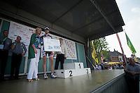 Halle-Ingooigem 2012.198km...