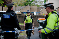 2014 05 07 Mother arrested for attempting to murder her children,Newport,Wales,UK