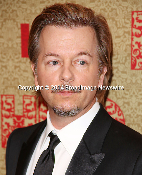 Pictured: David Spade<br /> Mandatory Credit &copy; Frederick Taylor/Broadimage<br /> HBO's Post 2014 Golden Globe Awards Party - Arrivals<br /> <br /> 1/12/14, Los Angeles, California, United States of America<br /> <br /> Broadimage Newswire<br /> Los Angeles 1+  (310) 301-1027<br /> New York      1+  (646) 827-9134<br /> sales@broadimage.com<br /> http://www.broadimage.com