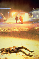 The Thing (1982)  <br /> *Filmstill - Editorial Use Only*<br /> CAP/KFS<br /> Image supplied by Capital Pictures