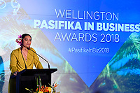 20181011 Pasifika in Business Awards 2018