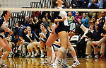 2013 ICCP Volleyball - Super Sectional - Vs Morgan Park