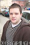 Gavin Hennessy