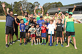 Cricket - Central Stags Kids Fun Session