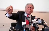 Antonio Bassolino ex sindaco di Napoli analizza la sconfitta del PD  nelle recenti elezioni amministrative a Napoli