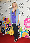 "Stephanie Pratt at The ""OPen Campus"" OP Campaign Launch held at Mel's Diner in West Hollywood, California on July 07,2009                                                                   Copyright 2009 DVS / RockinExposures"