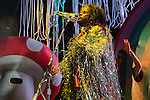 Flaming Lips 2014