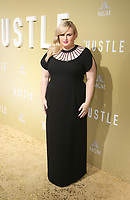 "08 May 2019 - Hollywood, California - Rebel Wilson. Premiere Of MGM's ""The Hustle""  held at The ArcLight Hollywood. Photo Credit: Faye Sadou/AdMedia"