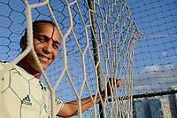 SÃO PAULO,SP, 31.07.2017 - PALMEIRAS-FUTEBOL - Deyverson durante treino na Academia de futebol no bairro da Barra Funda na zona oeste da cidade de São Paulo, nesta segunda-feira, (31).  (Foto: Laryssa Borges/Brazil Photo Press)