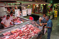 Madrid - Mercado Antòn Martìn