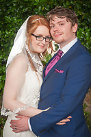 Ross & Zoe Cannar-Tattersall Wedding